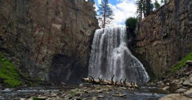 Devils Postpile National Monument- History and Details