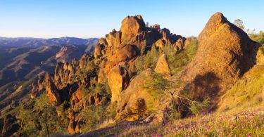 Pinnacles National Park Overview in Detail
