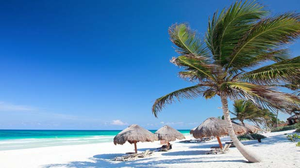 List Of The Amazing Beaches In The world