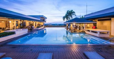 The Five Top Rated Hotels in Bacolod City