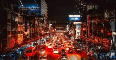 Things to do in Bangkok Night Tour