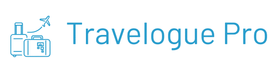 Travelogue Pro
