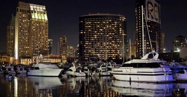 Things To Do In San Diego At Night
