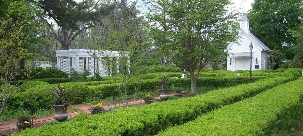 8. The Crescent At Valdosta Garden Center