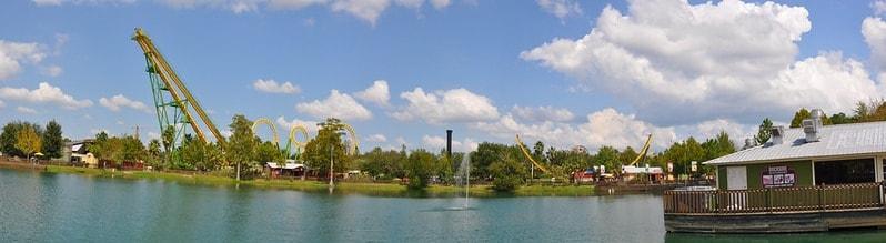 Wild Adventure Theme Park